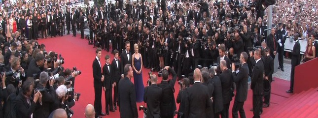 video CANNES 2012 : REESE WITHERSPOON EST LA REINE DU RED CARPET