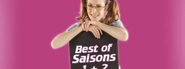 video Hello Geekette - Best of Saisons 1 et 2