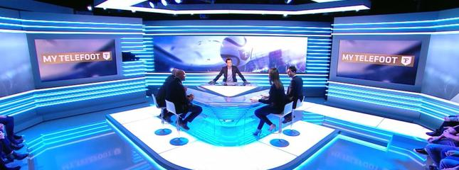 video Replay MyTELEFOOT du 31 janvier 2016